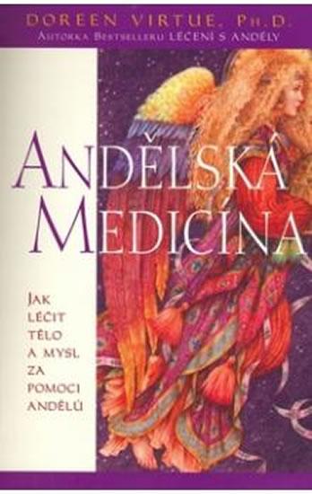 Andělská medicína - Virtue Doreen