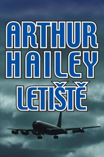 Letiště - Hailey - Hailey Arthur