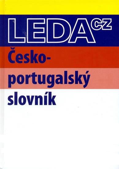 Česko portugalský slovník - Hamplová,Jindrová,Hampl