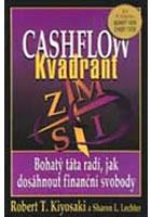 Cashflow Kvadrant - Bohatý táta radí jak investovat - Kiyosaki Robert T.