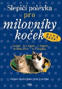 Slepičí polévka pro milovníky koček-nová řada