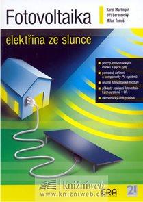 Fotovoltaika - elektřina ze slunce