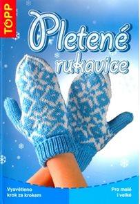 Pletené rukavice - TOPP