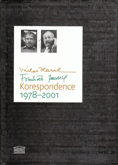 Korespondence 1978-2001 - Havel, Janouch