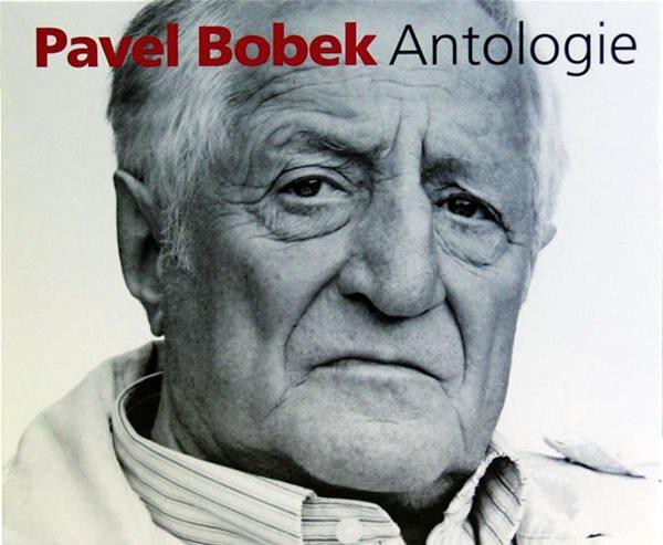 Antologie 2CD - Bobek Pavel