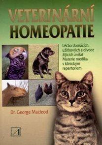Veterinární homeopatie