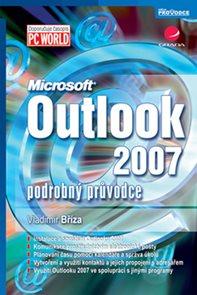 Outlook 2007 - podrobný průvodce