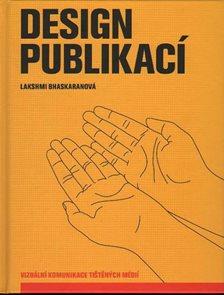 Design publikací - Vizuální komunikace tištěných médií