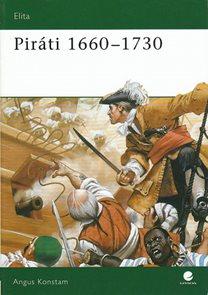 Piráti 1660 - 1730
