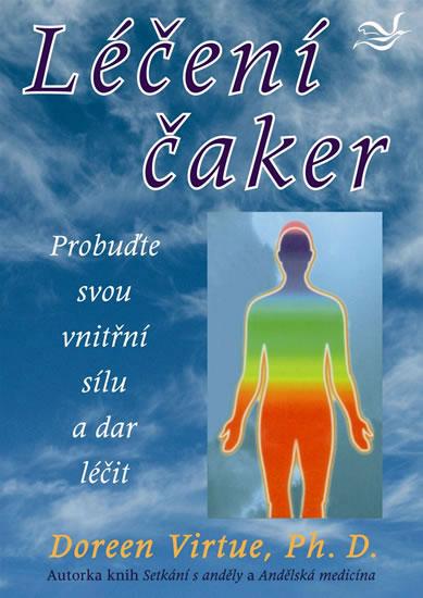 Léčení čaker - Virtue Doreen