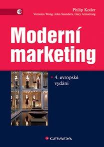 Moderní marketing, 4.vydání