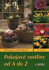Pokojové rostliny od A do Z - 9.vydání