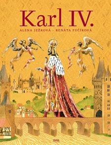 Karl IV. / Karel IV. (německy)