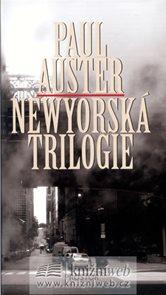Newyorská trilogie - 2. vydání
