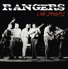 Rangers live 1970/71  2CD