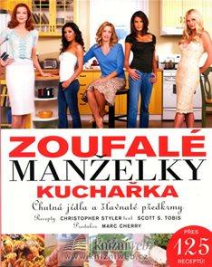 Zoufalé manželky - kuchařka