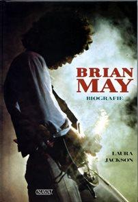 Brian May - Biografie