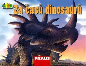 Za časů dinosaurů (edice čti +)