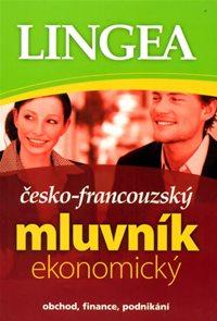 Česko-franczouský mluvník ekonomický