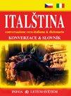 Italština - Konverzace + slovník - 2.vydání