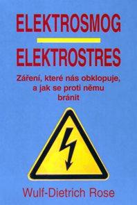 Elektrosmog, elektrostres - Záření, které nás obklopuje a jak se proti němu bránit