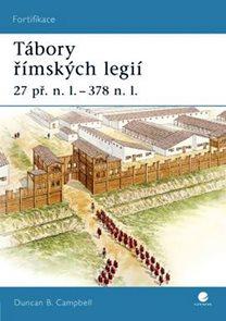 Tábory římských legií