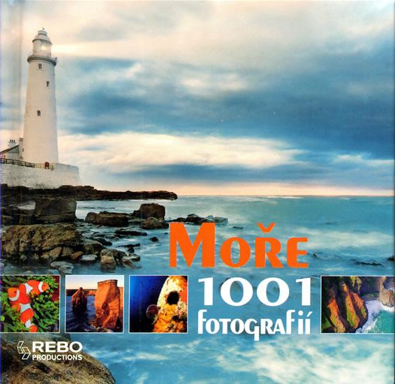 Moře - 1001 fotografií - neuveden