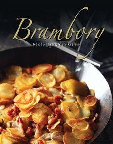 Brambory - Jednoduché recepty pro každého