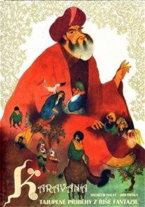 Karavana - Tajúplné příběhy z říše fantazie