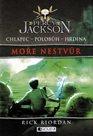 Percy Jackson 2 - Moře nestvůr