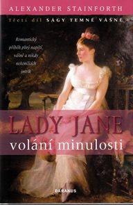 Lady Jane – Volání minulosti