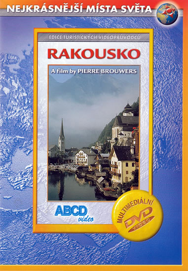 Rakousko - DVD - neuveden