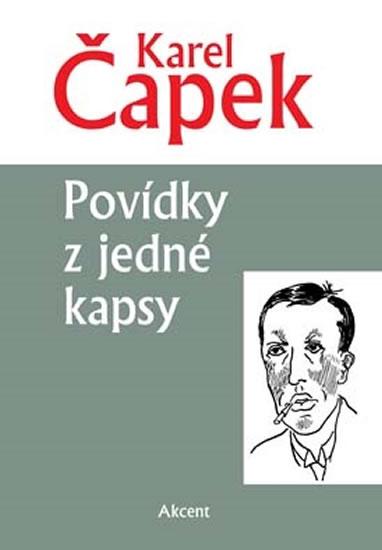 Povídky z jedné kapsy - Čapek Karel