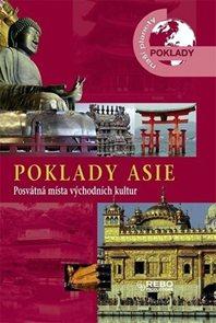 Poklady Asie - Posvátná místa východních kultur