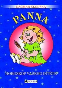 Panna – Horoskop vašeho dítěte