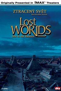 Ztracený svět - DVD