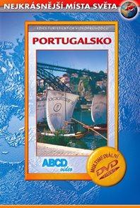 DVD Portugalsko - Nejkrásnější místa světa