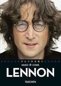 John Lennon - Music Icons
