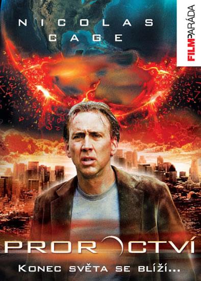Proroctví - DVD - neuveden