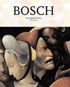 Bosch - Malířské dílo