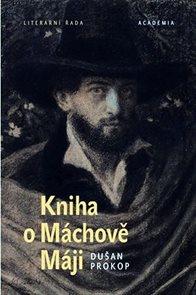 Kniha o Máchově Máji + CD
