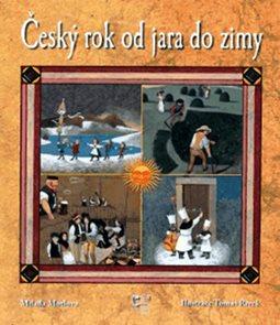 Český rok od jara do zimy