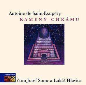 Kameny chrámu - CD