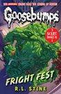 Goosebumps: Fright Fest