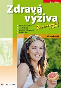 Zdravá výživa 2.přepr.vydání