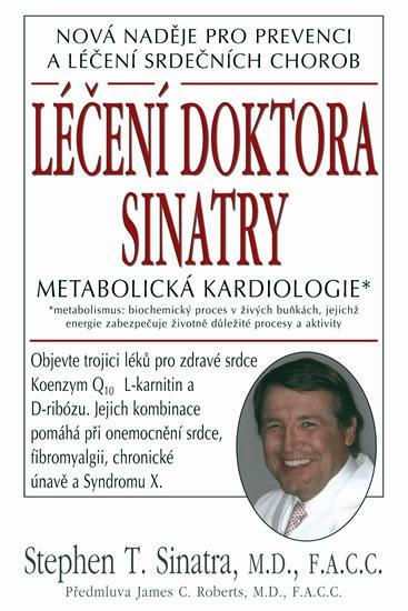 Léčení doktora Sinatry - Sumatra Stehen T.