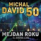 David Michal - Mejdan roku 2CD