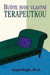 Buďte svou vlastní terapeutkou