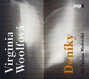 Deníky - CD mp3