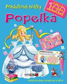 Popelka - Pohádkové hrátky